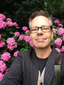 Research trip to Kew Gardens. July 2015