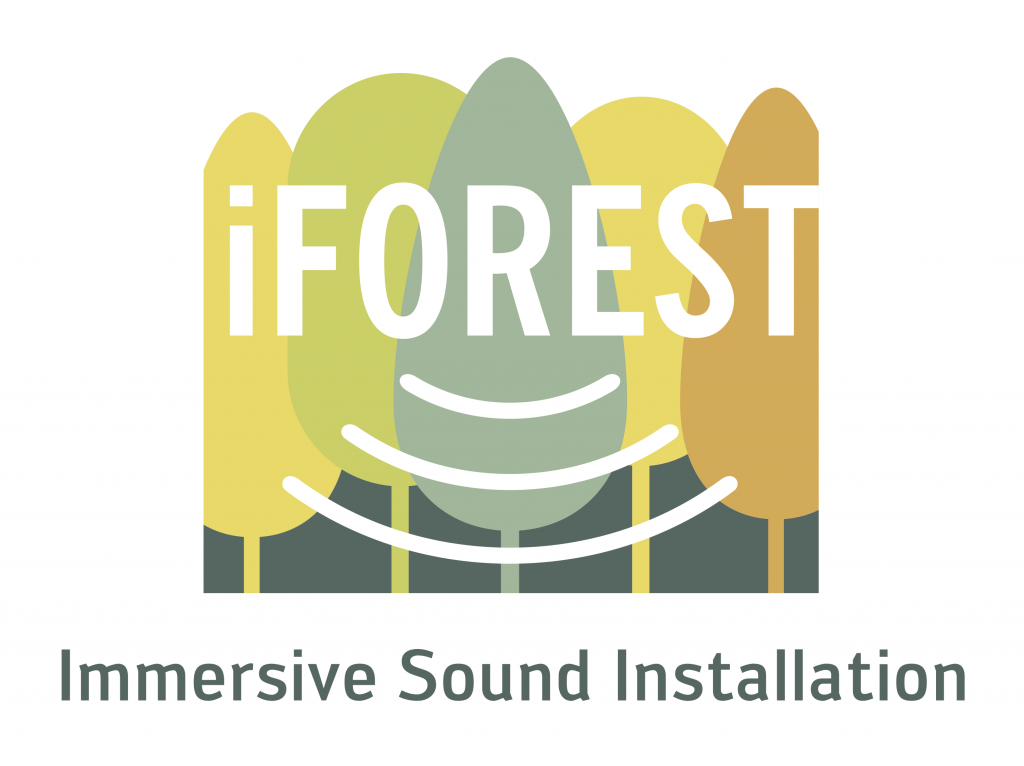 iFOREST logo for web use